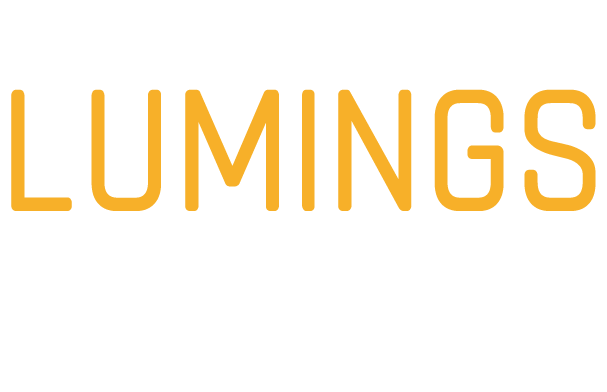 LUMINGS logo